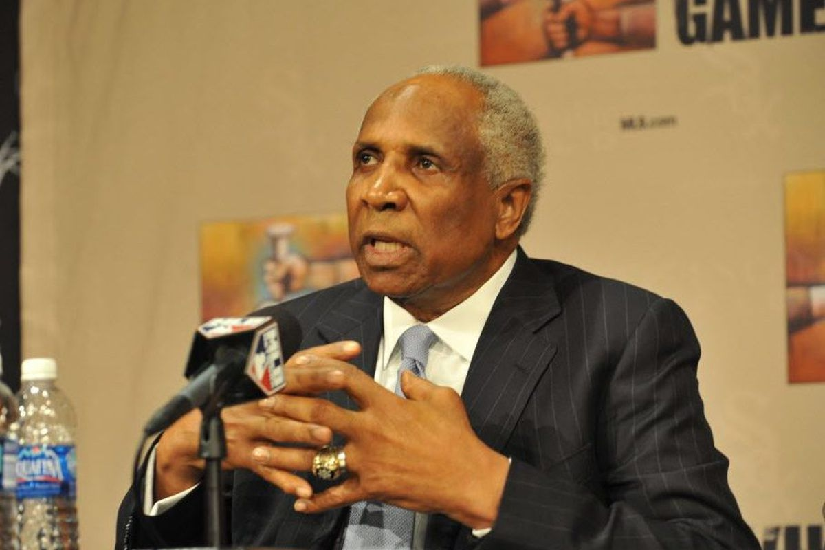 detailed look dcd78 ef4dd Hall of Famer and baseball pioneer Frank Robinson dies at 83