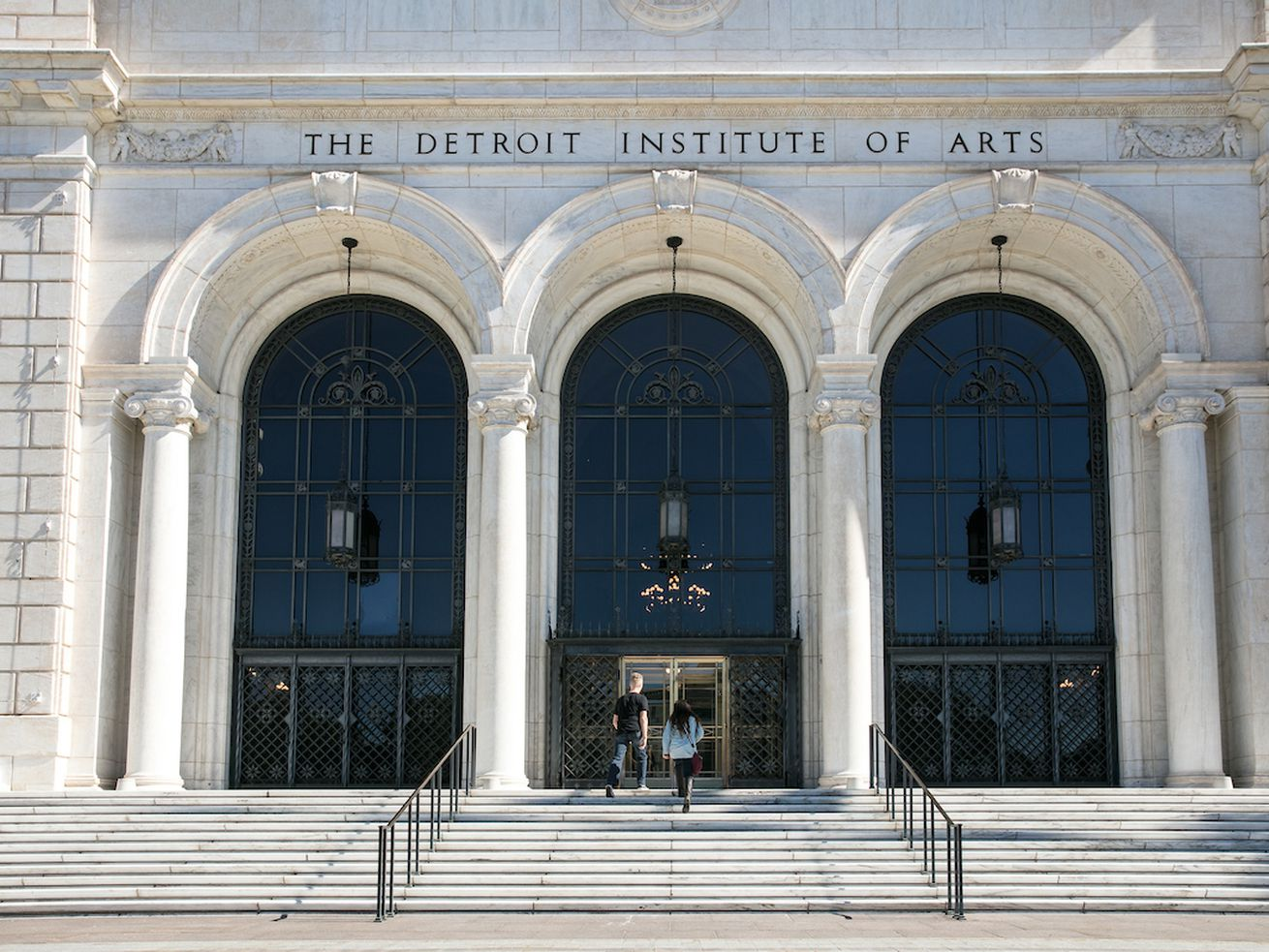 the detroit institute of arts Open document below is an essay on detroit institute of arts from anti essays, your source for research papers, essays, and term paper examples.