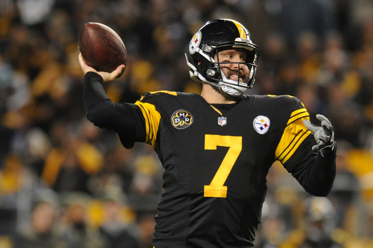 5b546b0aa8a Ben Roethlisberger s  Dilly Dilly  call reaches the far ends of Steelers  Nation