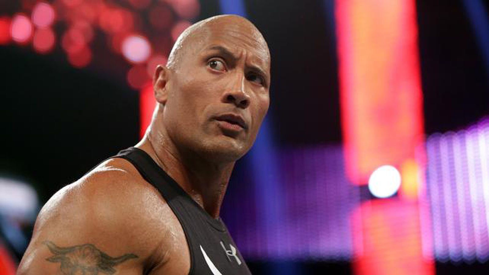 Images Of The Rock Wwe: WWE Raw Results, Recap, Reactions (Jan. 25, 2016): The