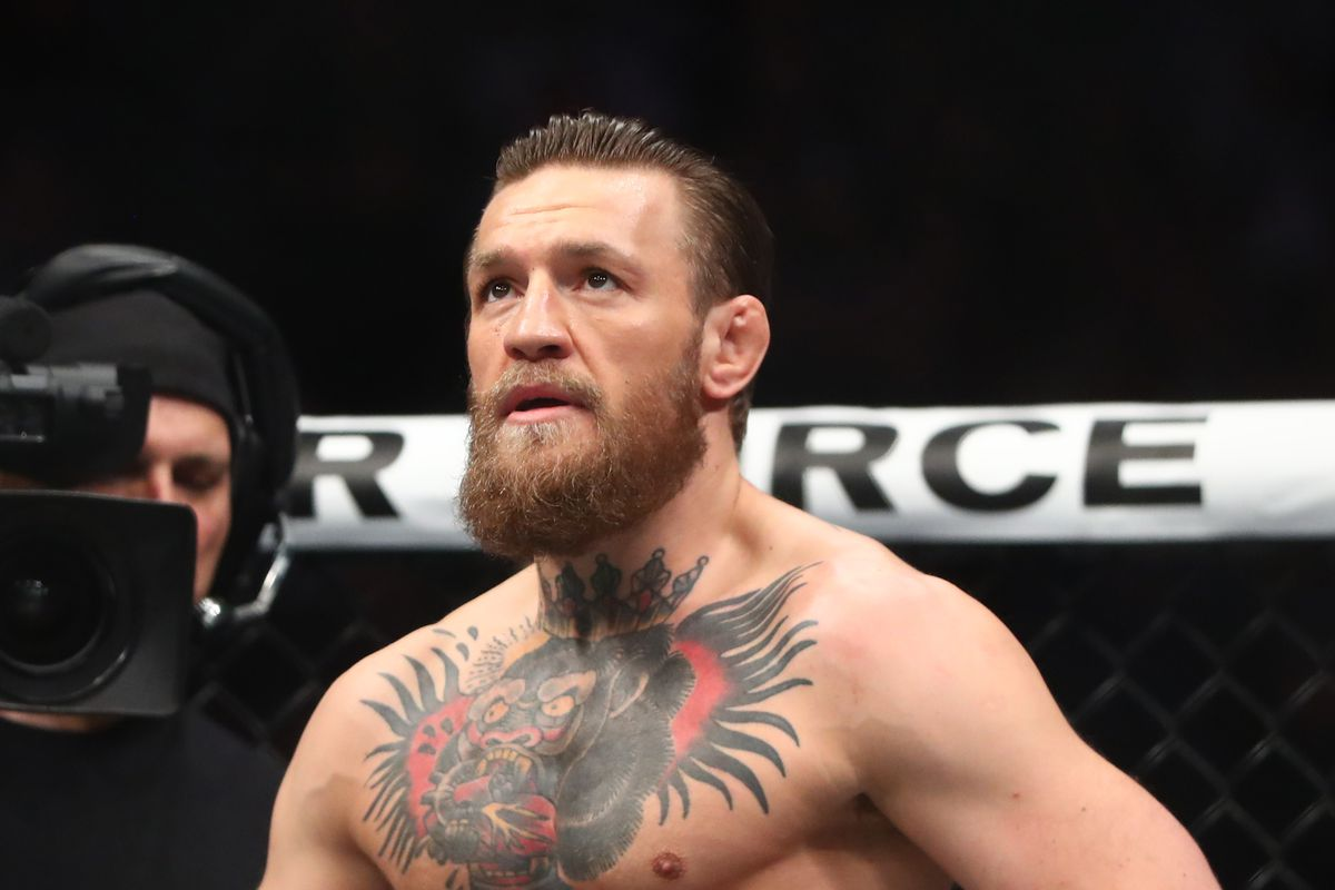 How can i bet on mcgregor online sports betting tips