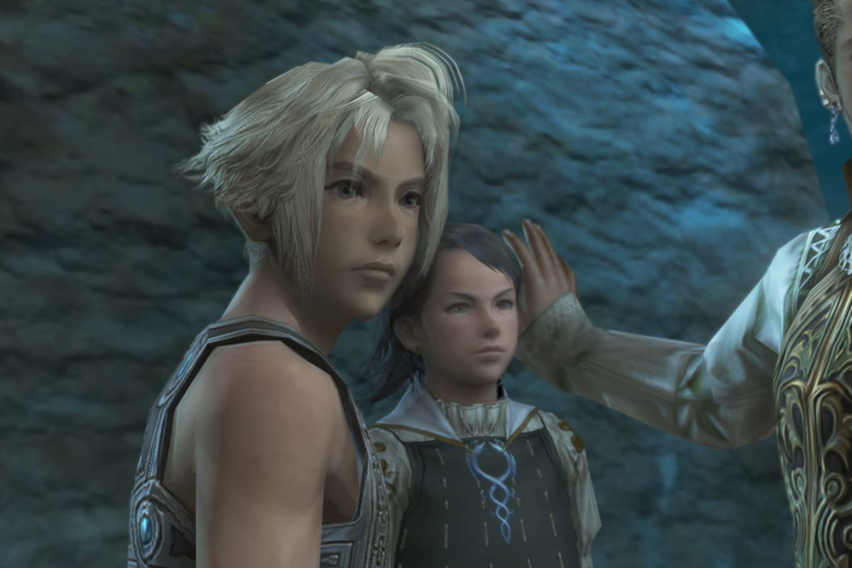 final fantasy 12 how to change jobs