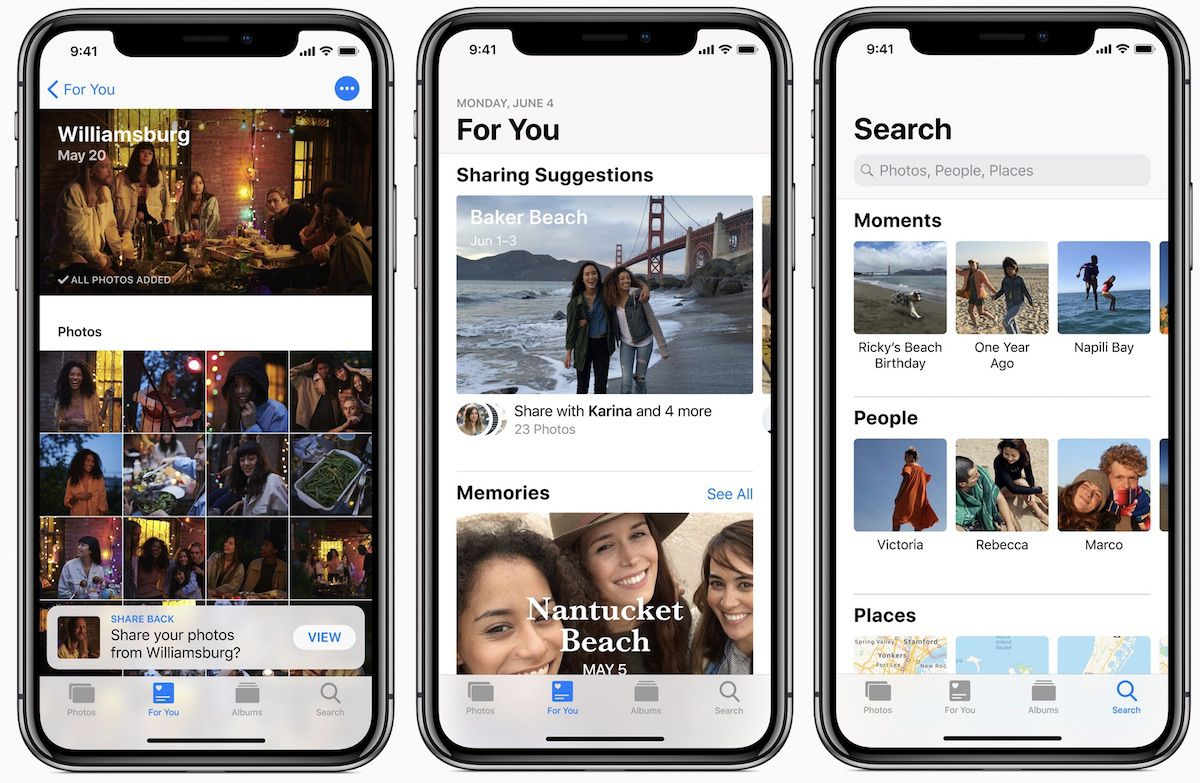 Six apps, services, and features Apple copied for iOS 12 - The Verge