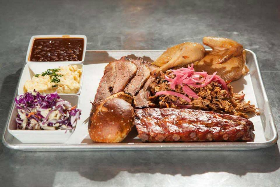 """<span data-author=""""-1"""">Ballard's Bitterroot specializes in a hybrid style of barbecue it dubs Northwest barbecue.</span>"""