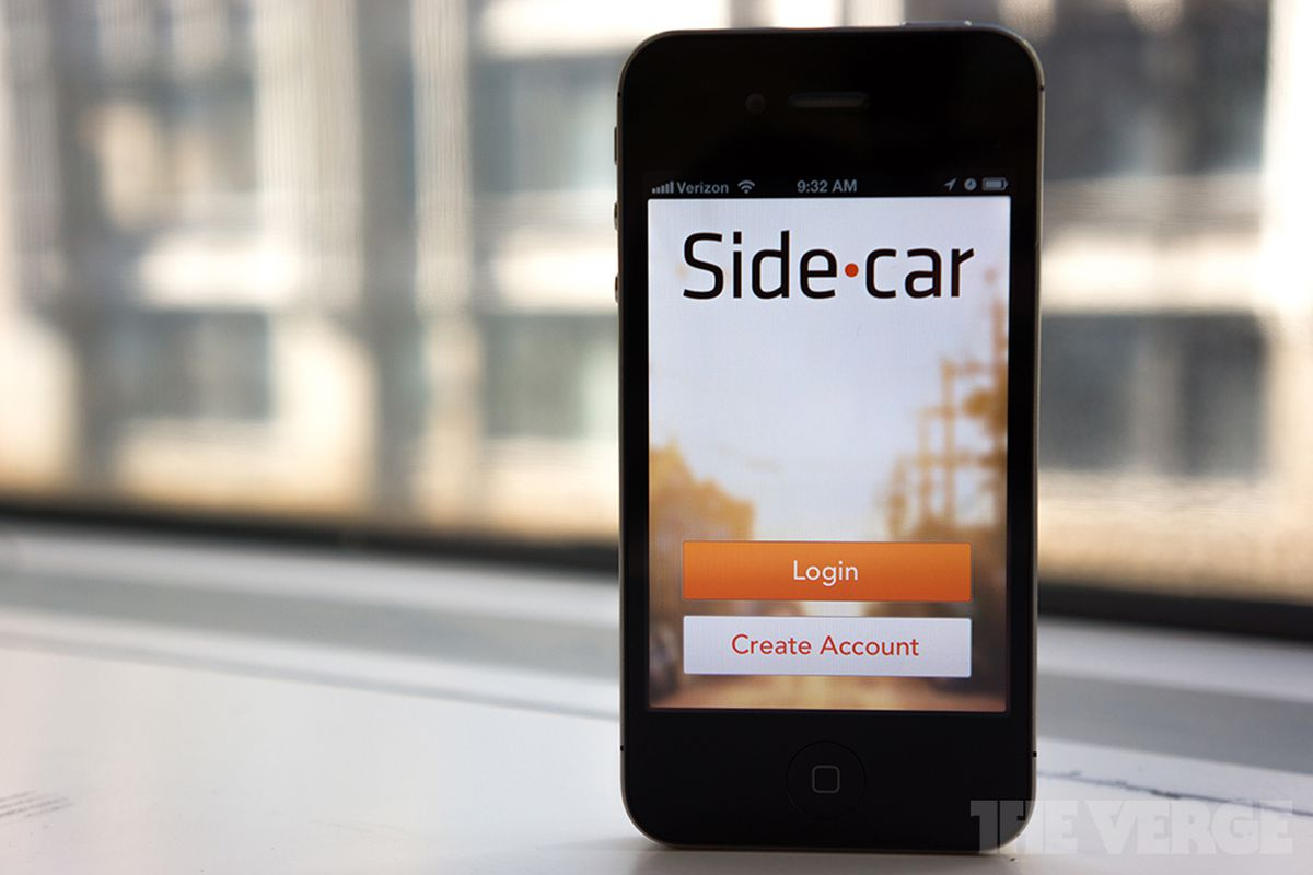Sidecar Ride App >> Uber Rival Sidecar Is Ending Ride Sharing And Delivery