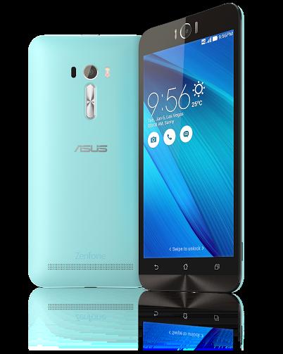 Asus ZenFore Selfie