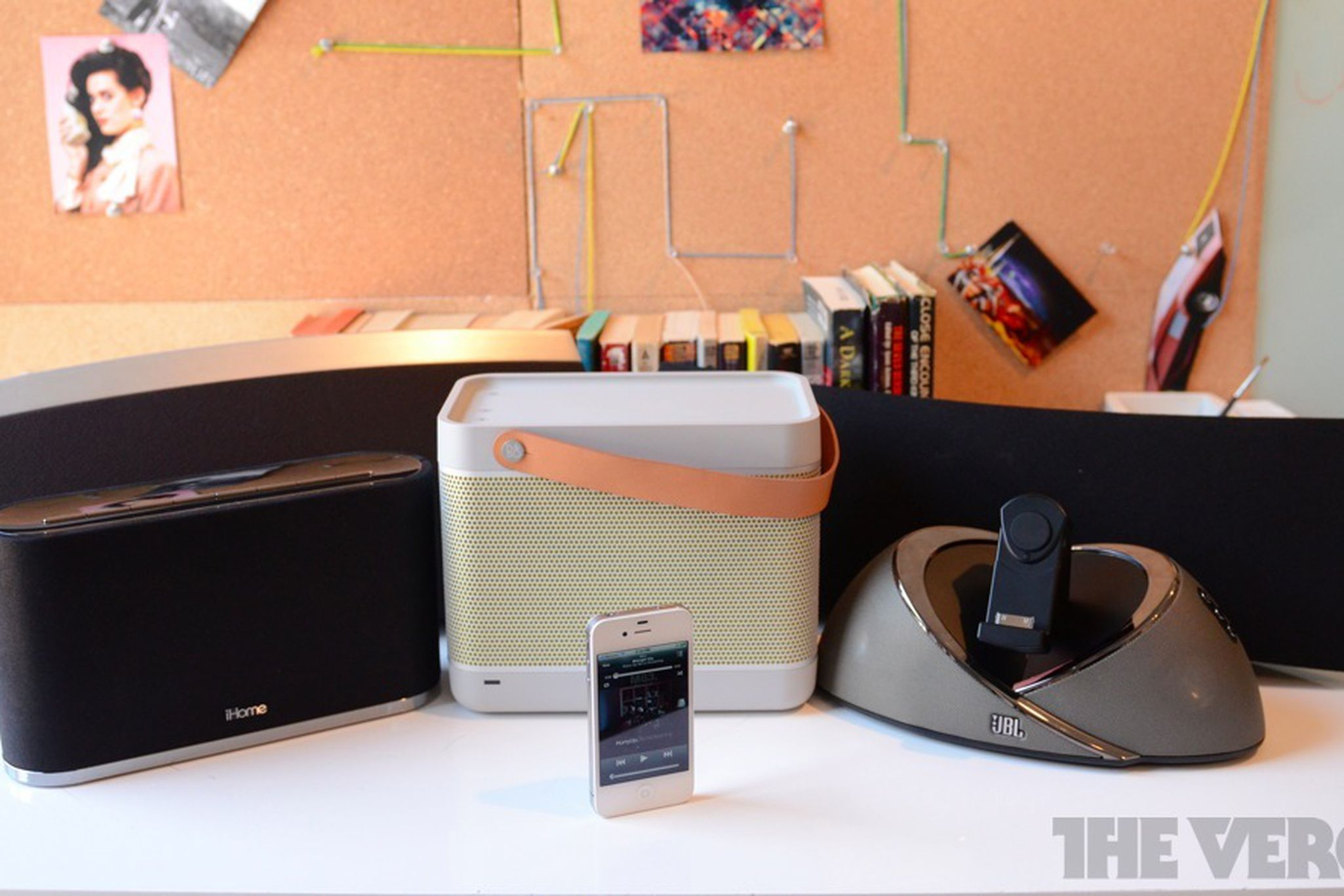 fe191328745 The best iPhone speakers  reviewing AirPlay s greatest hits