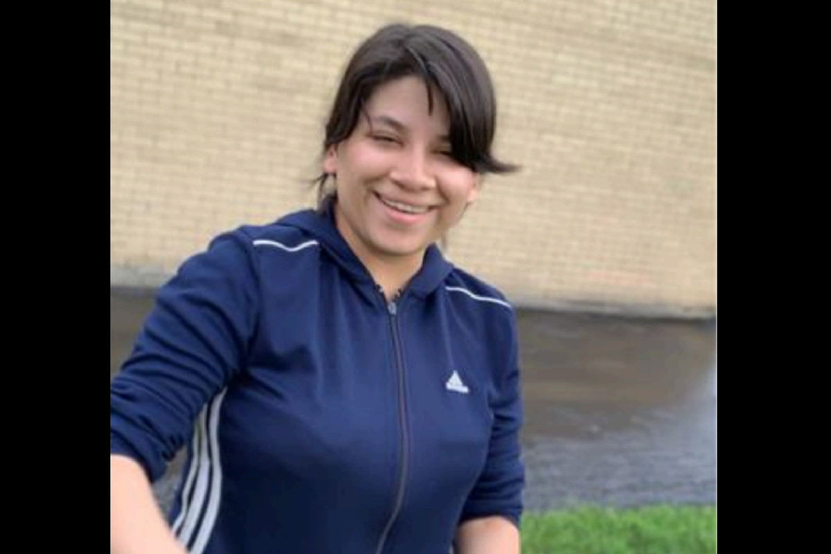 Veronica Garcia was reported missing