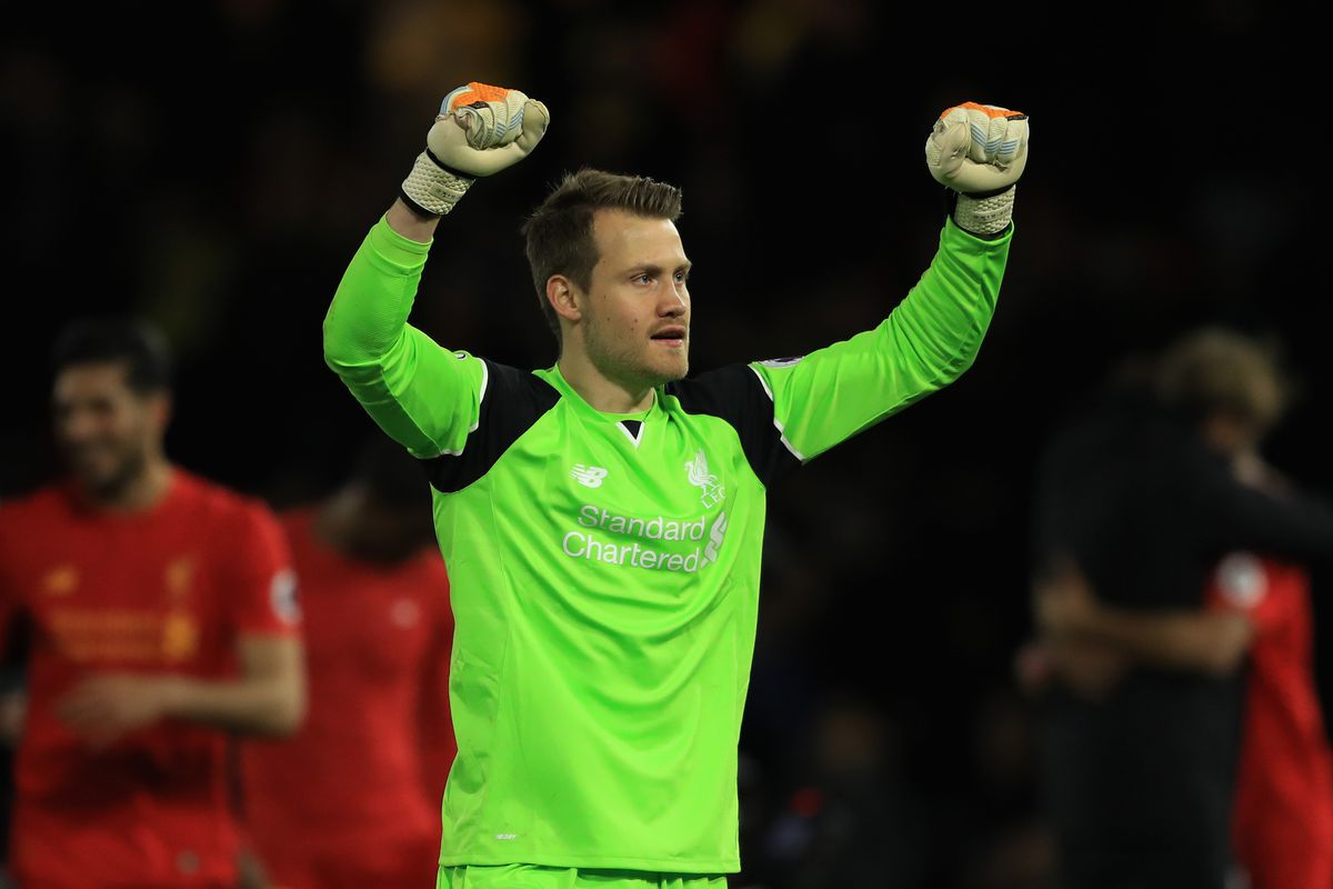 Liverpool: Mignolet fighting for Reds future