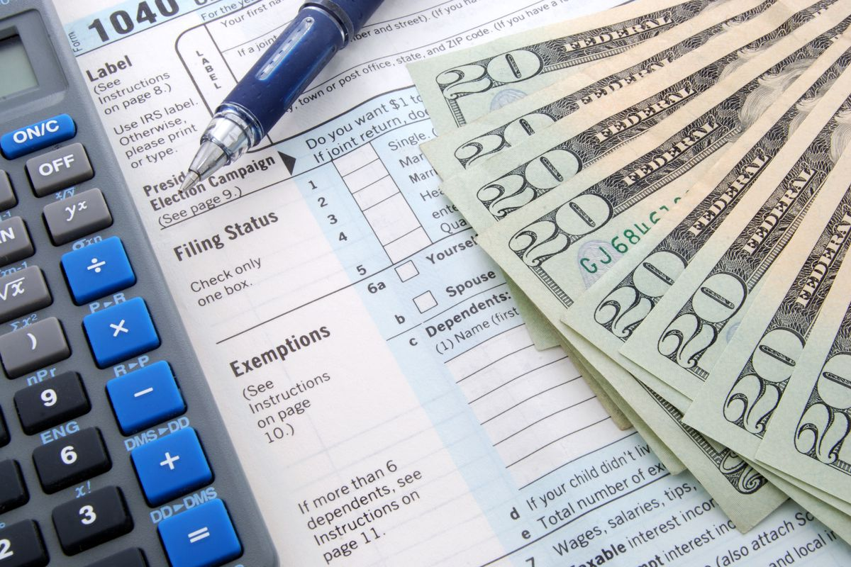 Free tax help for residents who qualify will be available at City Hall, 10 E. Center, on Wednesdays beginning at the end of January and continuing through April 11.
