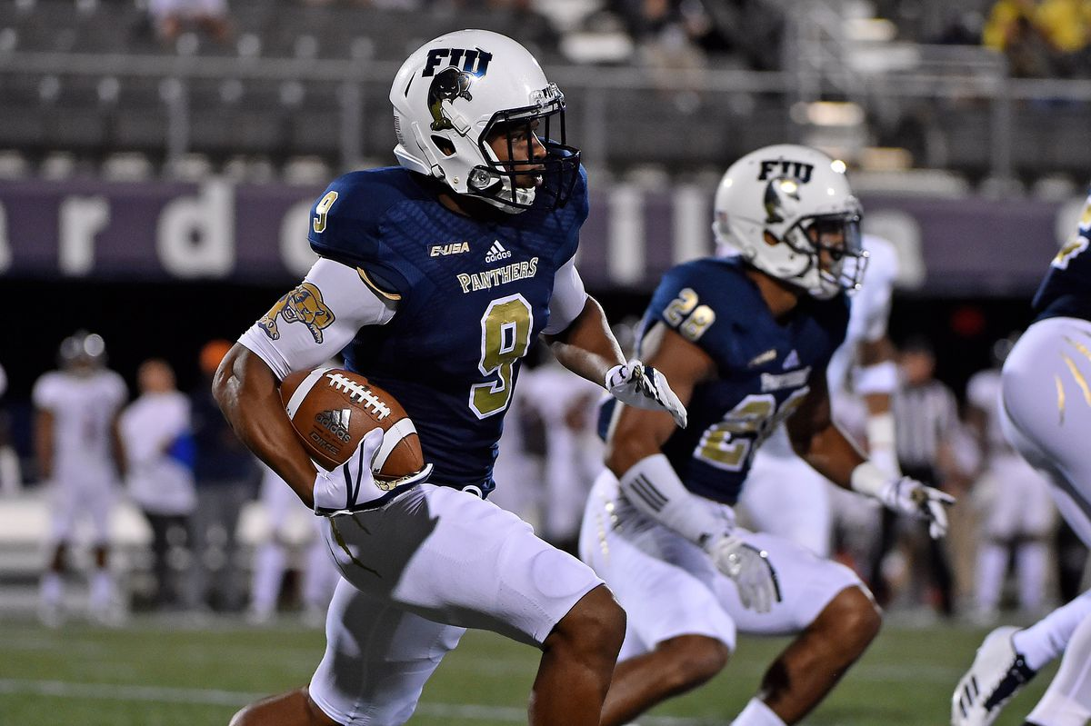 2018 Fiu Football Preview Butch Davis Is A Year Ahead Of Schedule