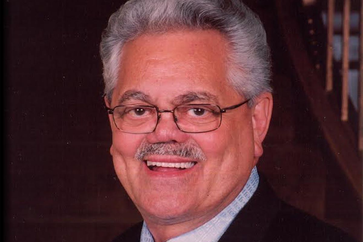 Bob Rohrman, whose TV commercials made him one of the Midwest's best-known car dealers.