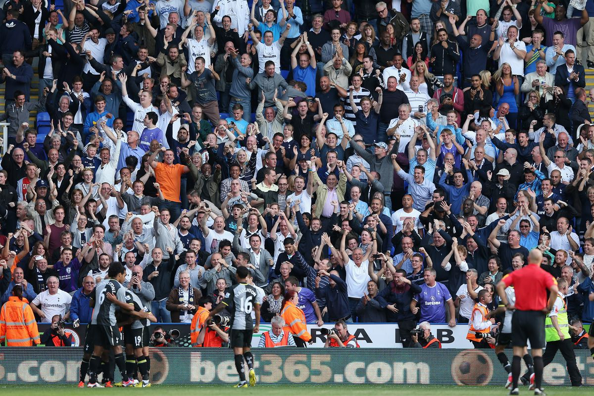 Tottenham Hotspur travel to Elland Road this Sunday lunchtime.