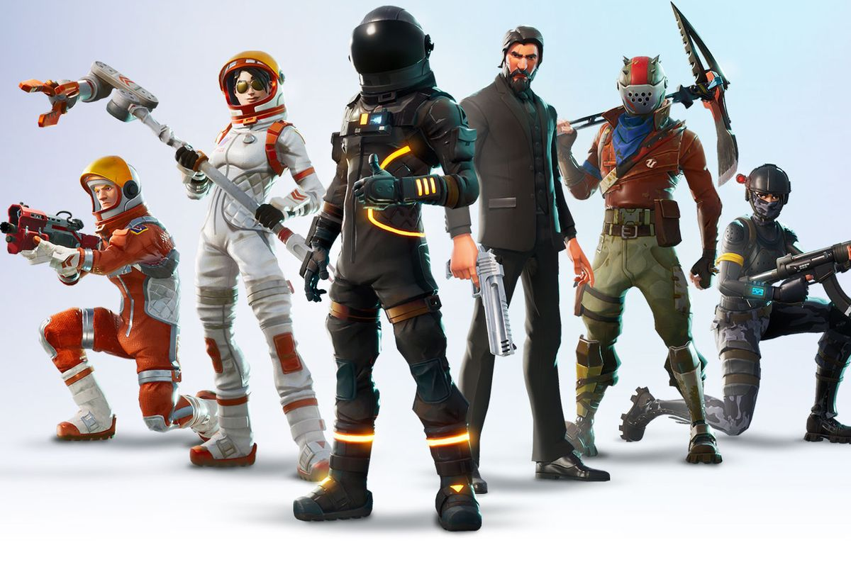 fortnite s battle pass lets you earn more currency than you spend on it - fortnite season 8 battle pass all skins