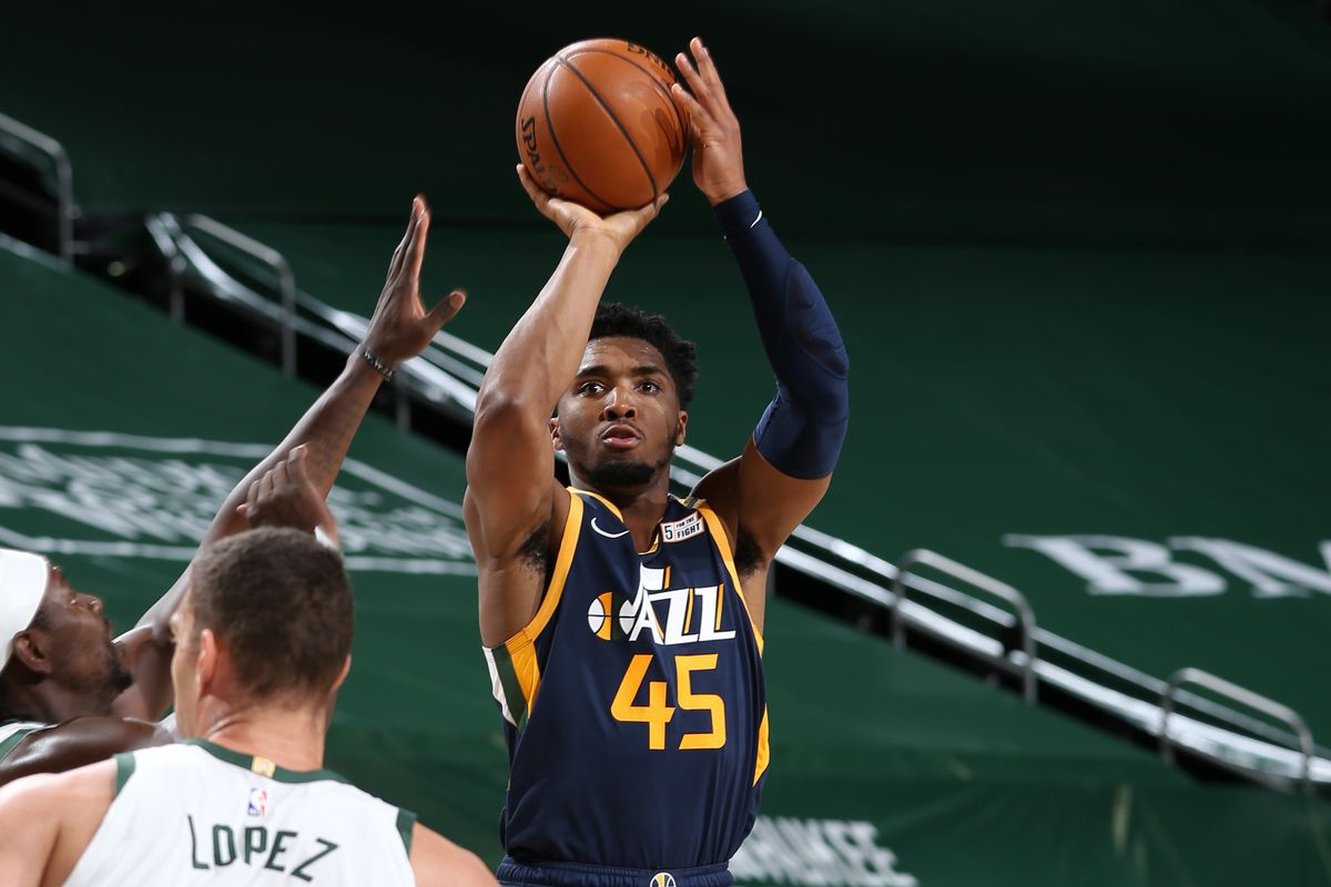 Bold Prediction: The Jazz will fall back to Earth