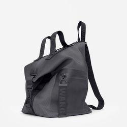 Scuba-Look Bag, $129