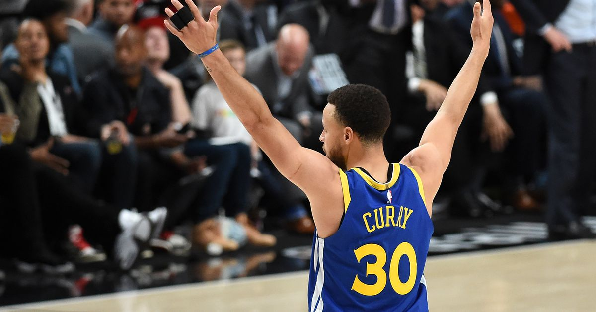 8079f31d7b1 Warriors at Blazers: 5/20/19 game 5 betting odds, analysis, TV, info -  Golden State Of Mind