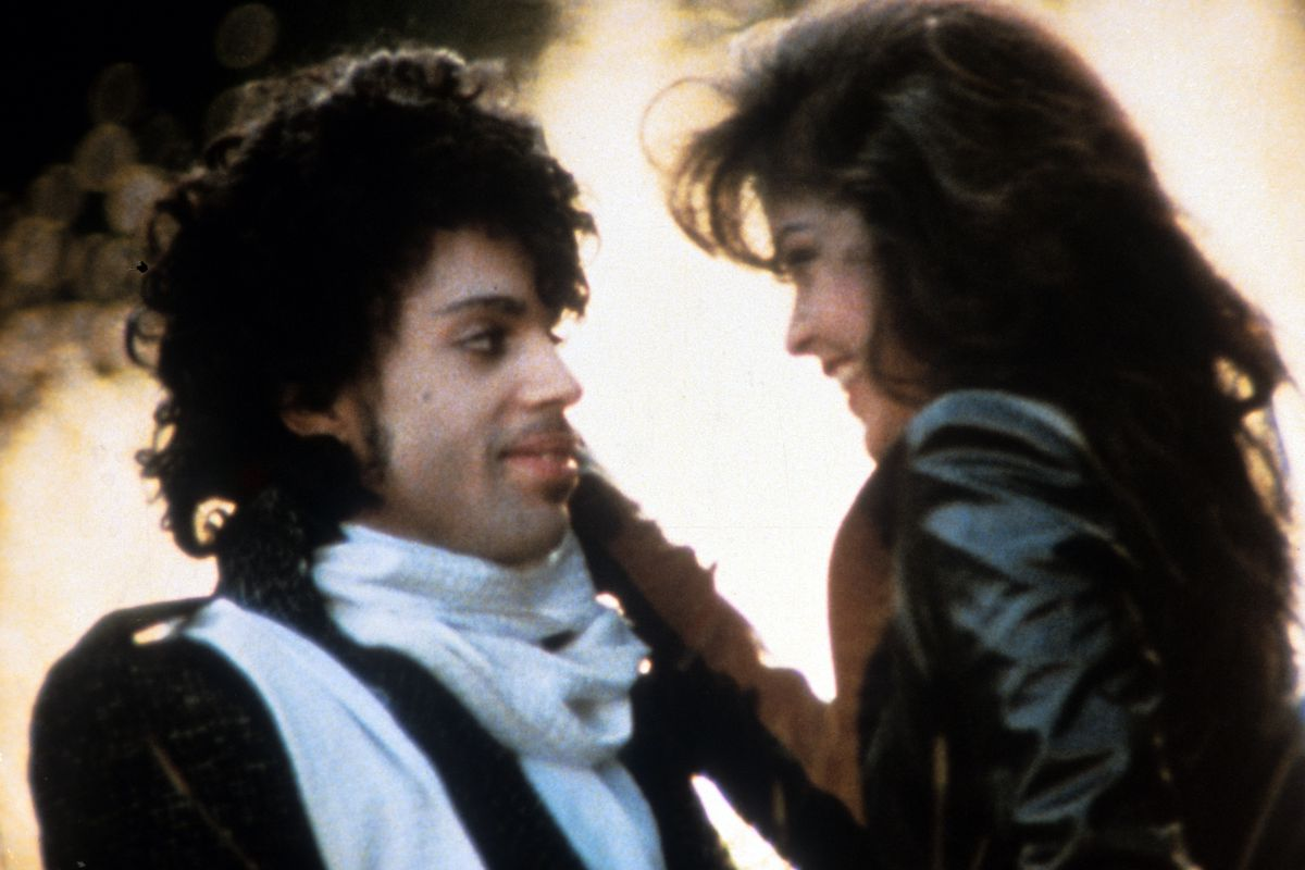 33 years after Prince debuted Purple Rain, a deluxe reissue