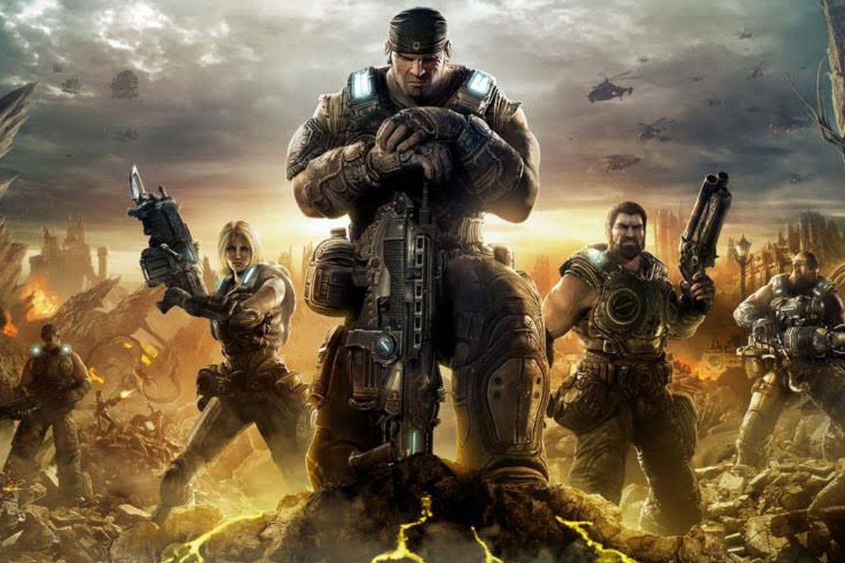 Xbox Games With Gold's February giveaways include Gears of