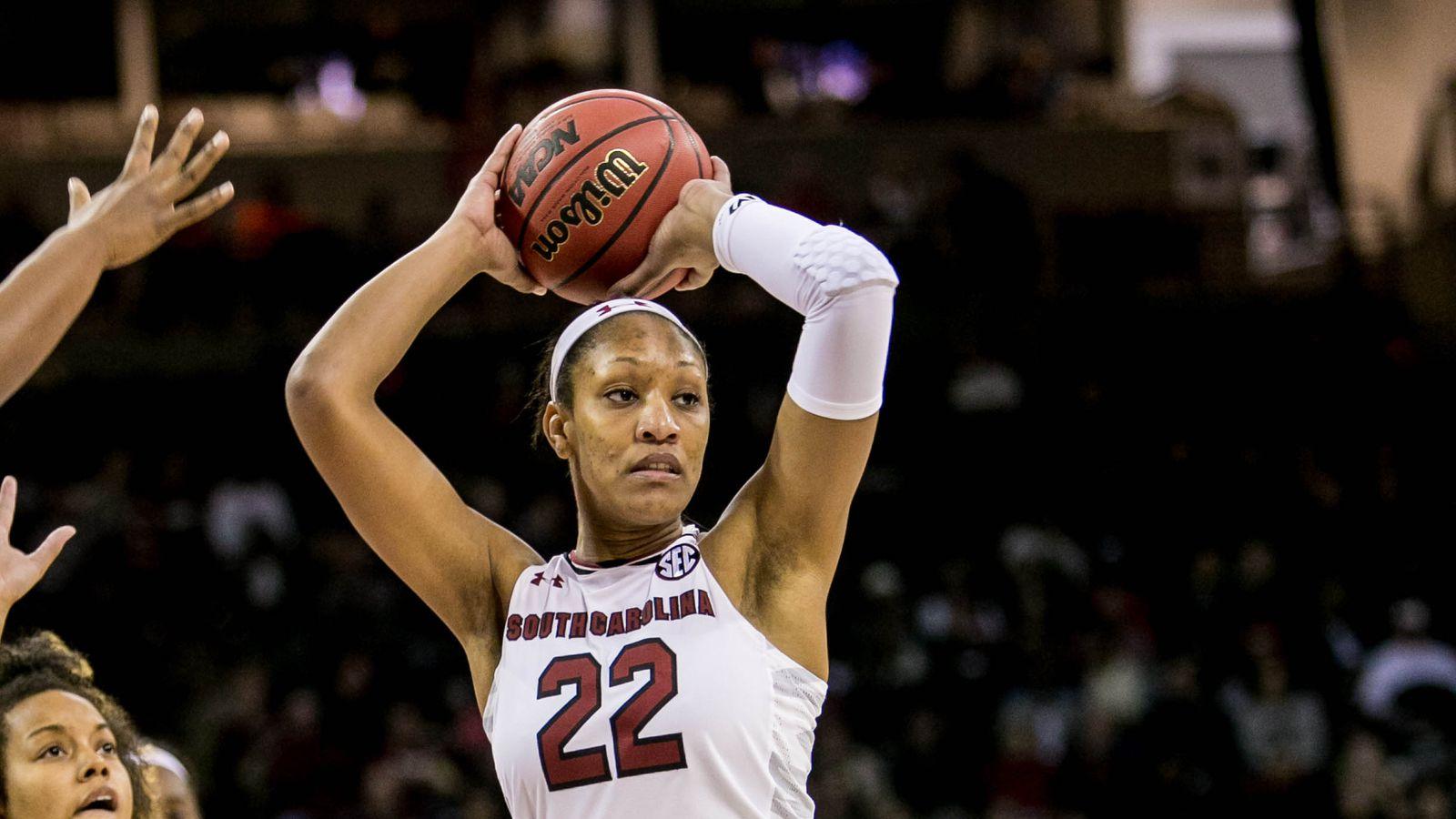 South Carolina Women's Basketball: #5 Gamecocks down #4 Mississippi St. 64-61 in SEC thriller