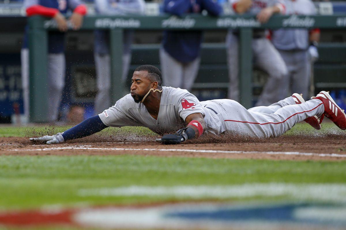 MLB: Boston Red Sox at Seattle Mariners