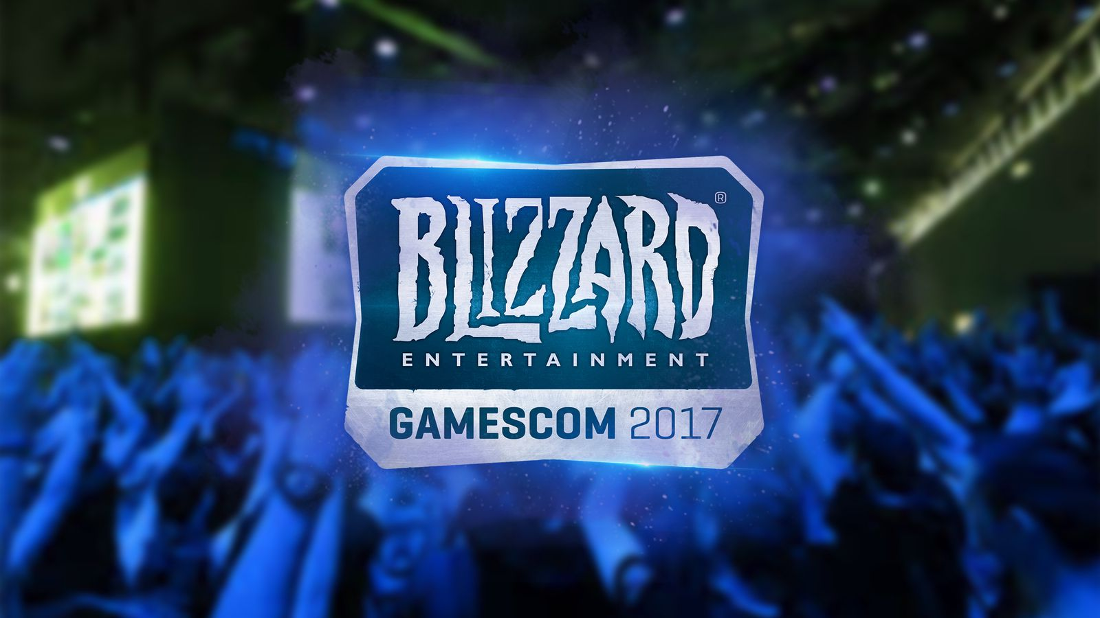 Blizzard Reveal Ceremony at Gamescom: Watch the livestream here