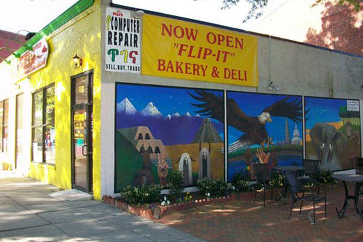 Flip-It Bakery & Deli
