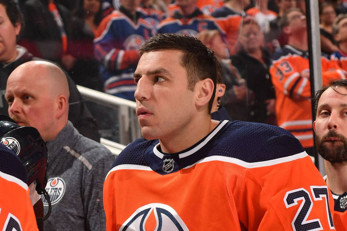 Quick Hits: The Reasons Teams Should Trade for Lucic (?) Edition