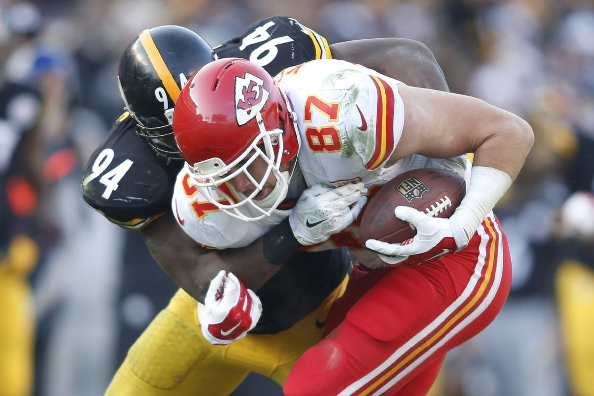 d897af5ca NFL Pro Bowl 2015: Lawrence Timmons among five Steelers selected to the  league's all-star game