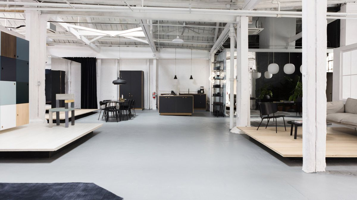 Ikea kitchen hacks are stars of new Brooklyn design showroom - Curbed