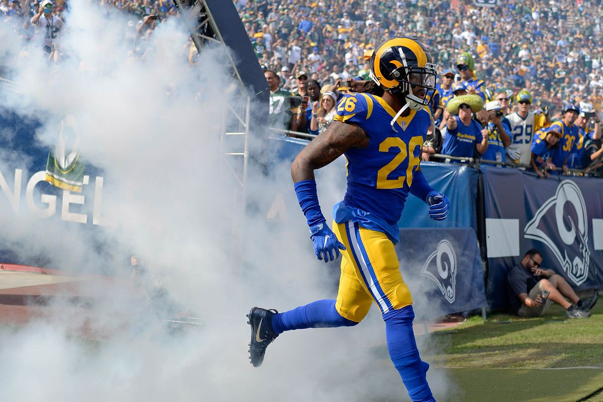 hot sales 6d968 70efe Report: Pittsburgh Steelers sign ILB Mark Barron to two-year ...