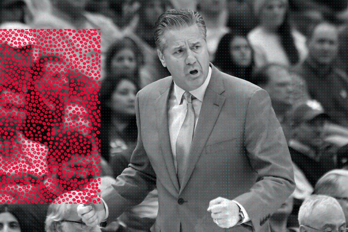 8edd60d0030e Kentucky vs. Louisville basketball  Can Calipari s dominance ...