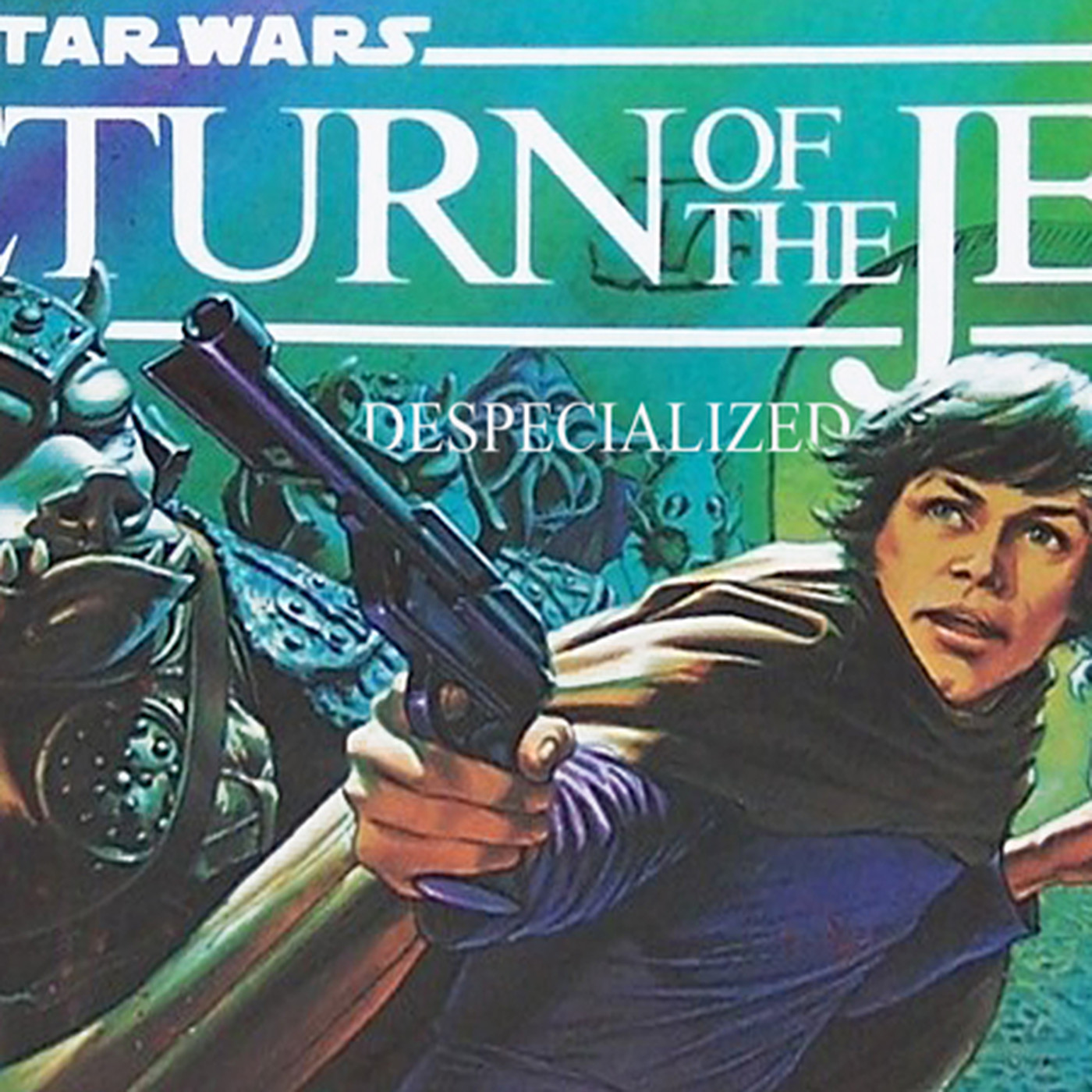 This Return Of The Jedi Fan Edit Might Be The Ultimate Version The Verge