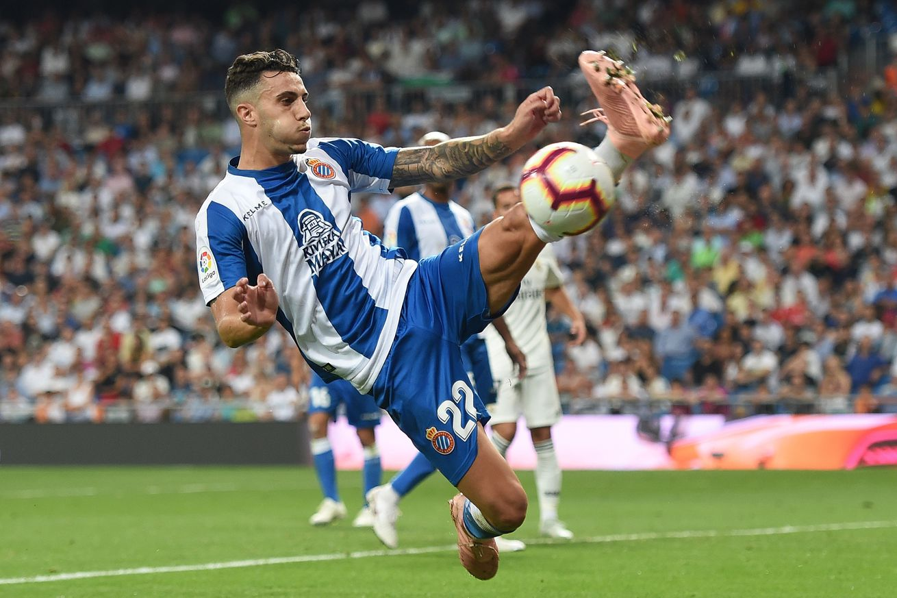 Real Madrid keen on bringing Mario Hermoso back
