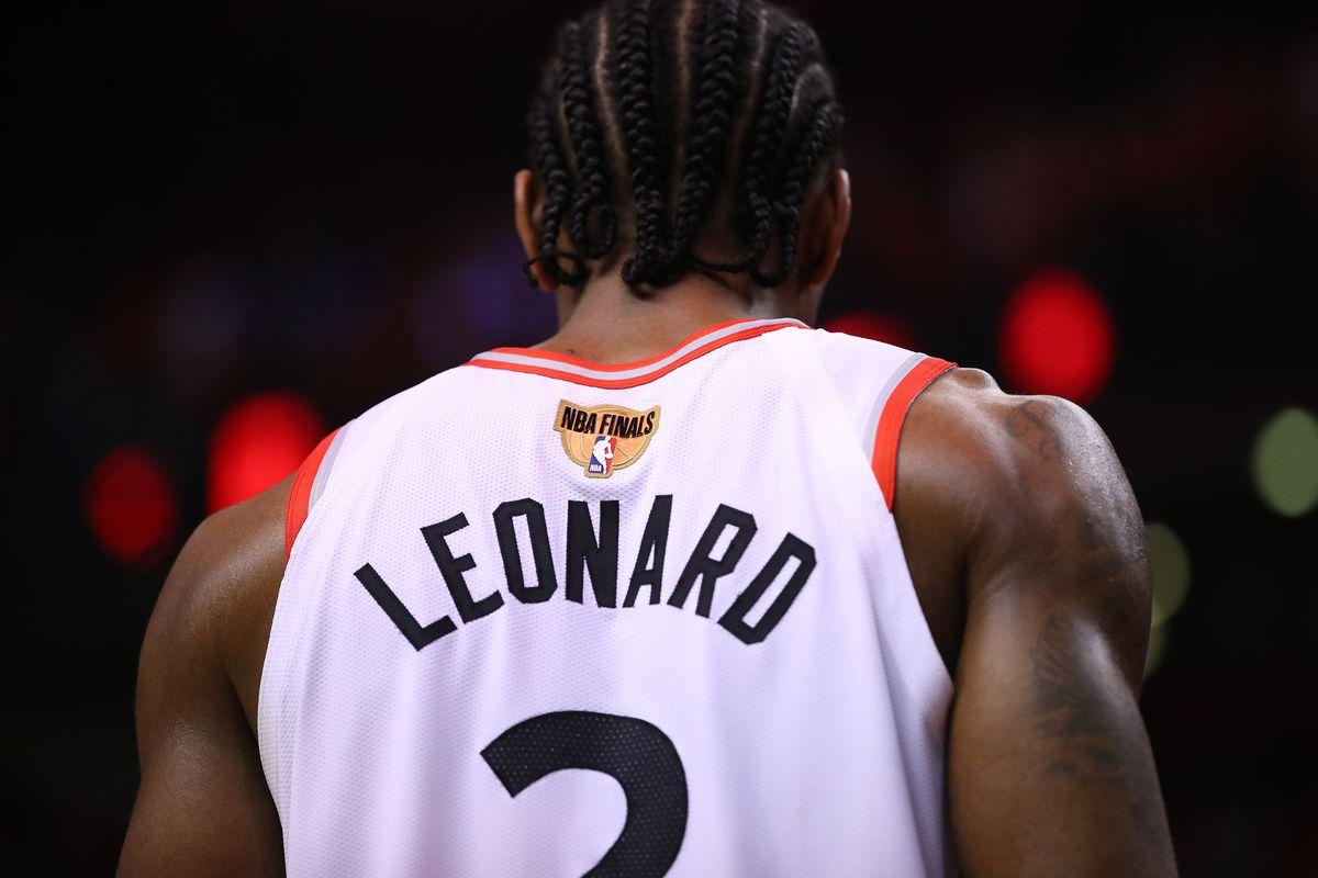 NBA Free Agency 2019: Kawhi Leonard to leave Toronto Raptors