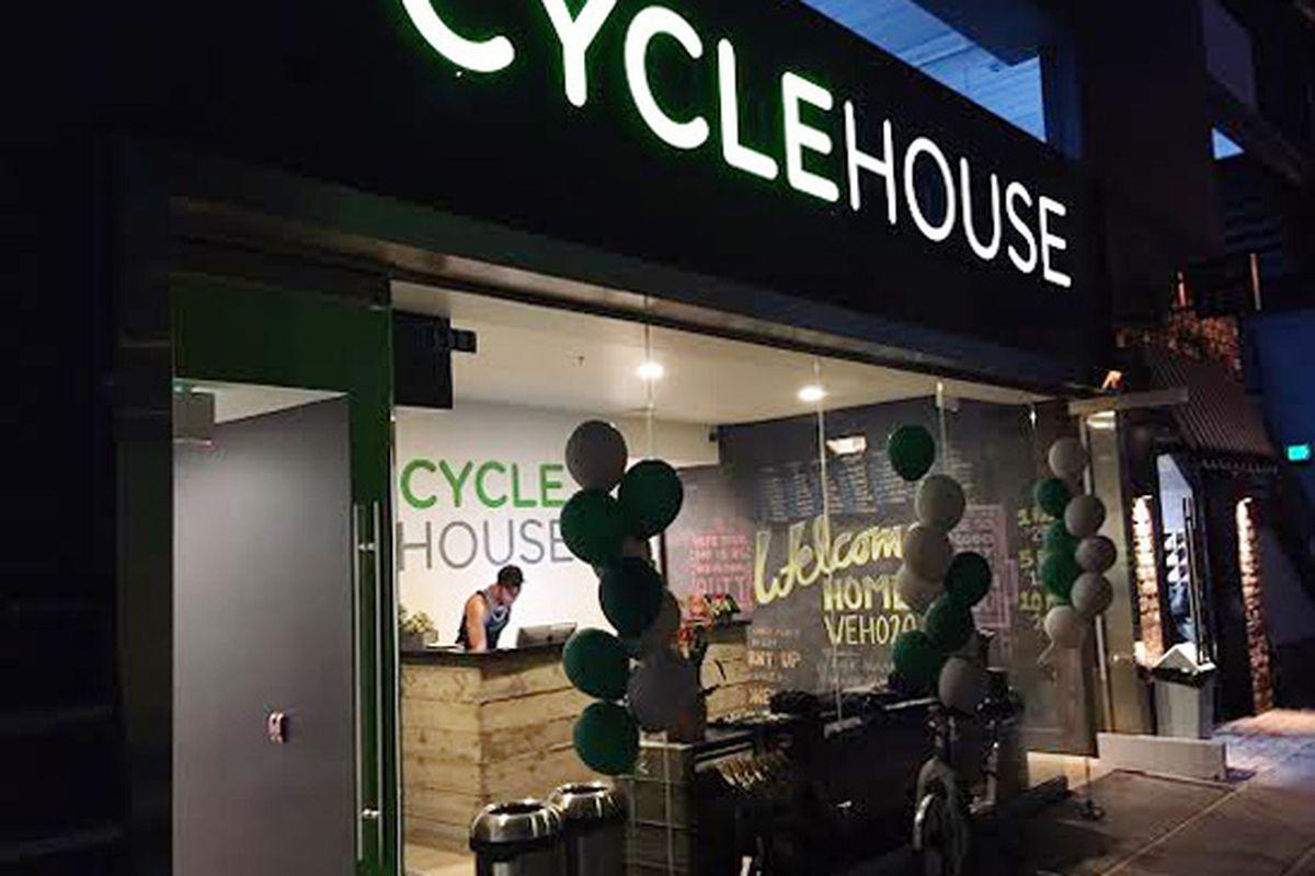 Image via Cycle House