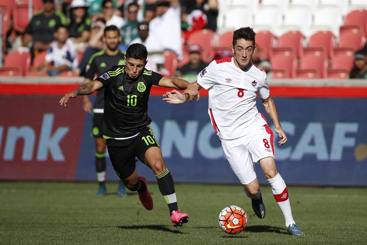 How To Watch Mexico Vs Canada World Cup Qualifying Time Tv Schedule Live Stream