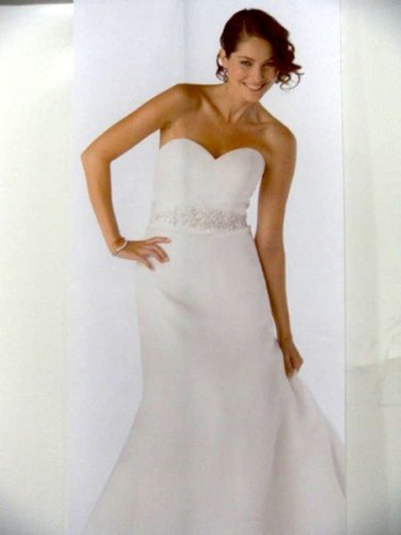 buying a costco wedding dress