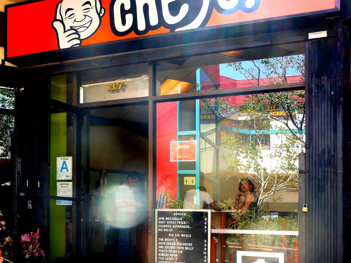 Roy Choi Upgrades Chego's Menu Just as Burritos Have Their
