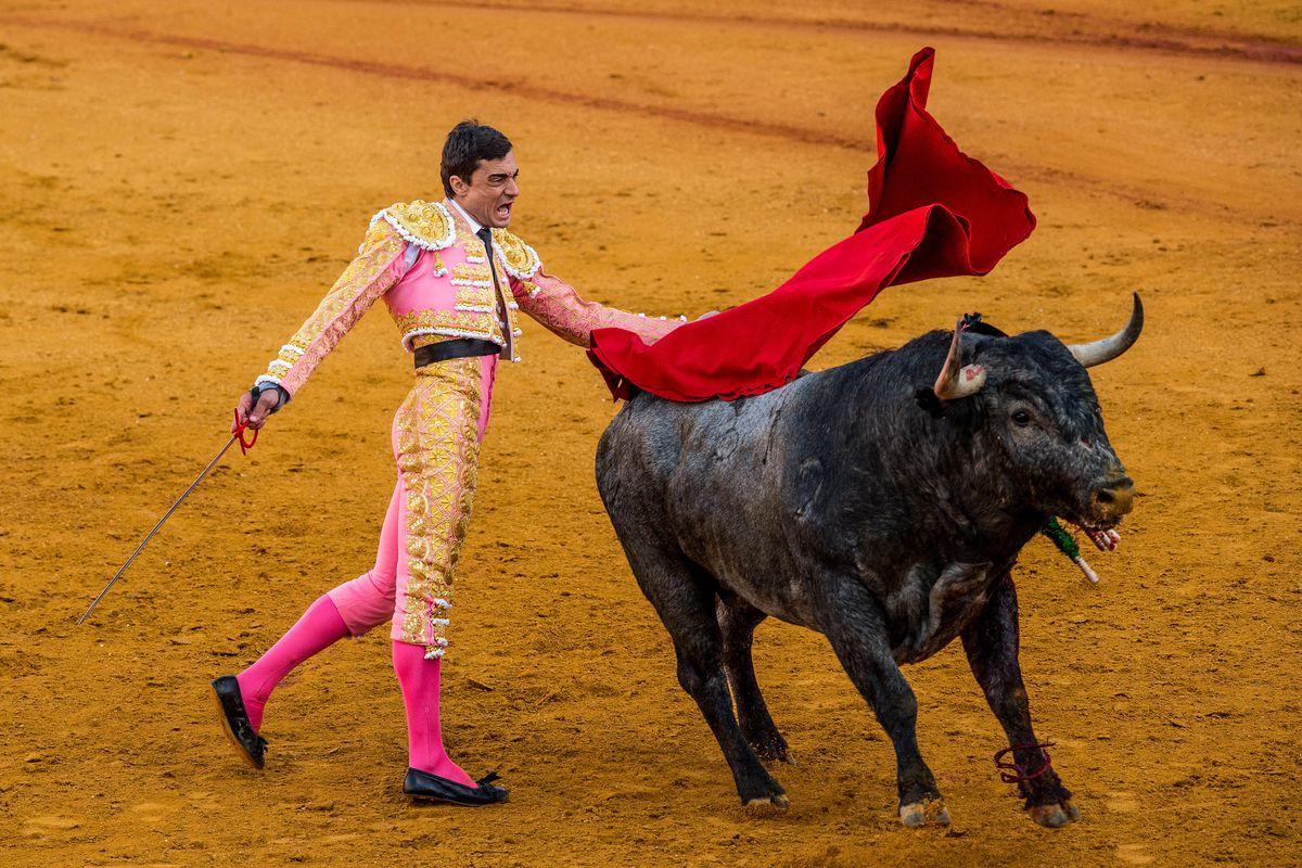 Seville Celebrates The Feria de Abril