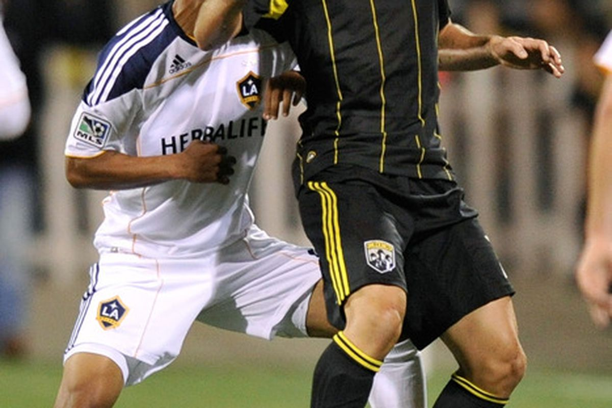 Duka expected to step up in 2012.