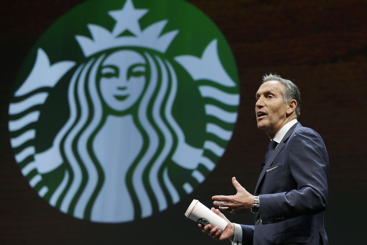 Starbucks Ceo Talks Pumpkin Spice Latte K Cups Red Cup