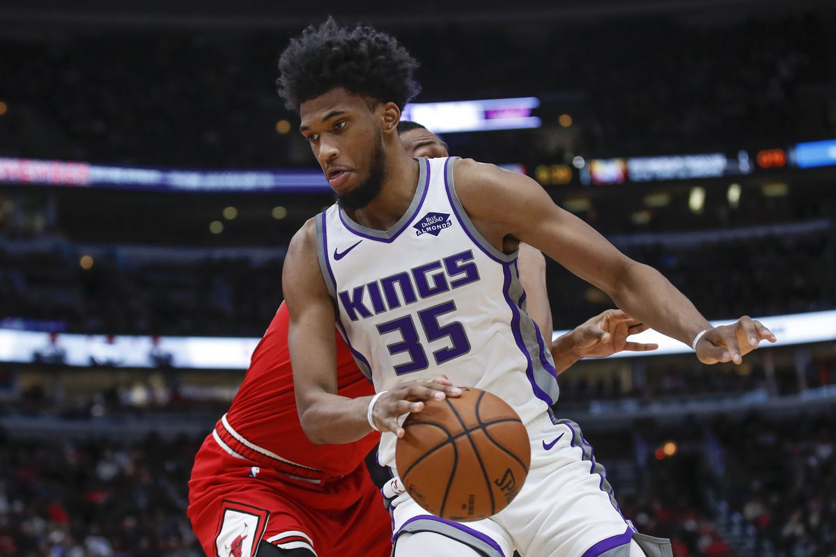Image result for marvin bagley kings usa today sports