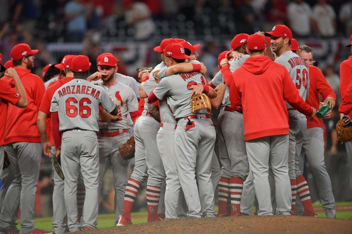 Hopefully, new ownership has an expectation to win like the Cardinals do