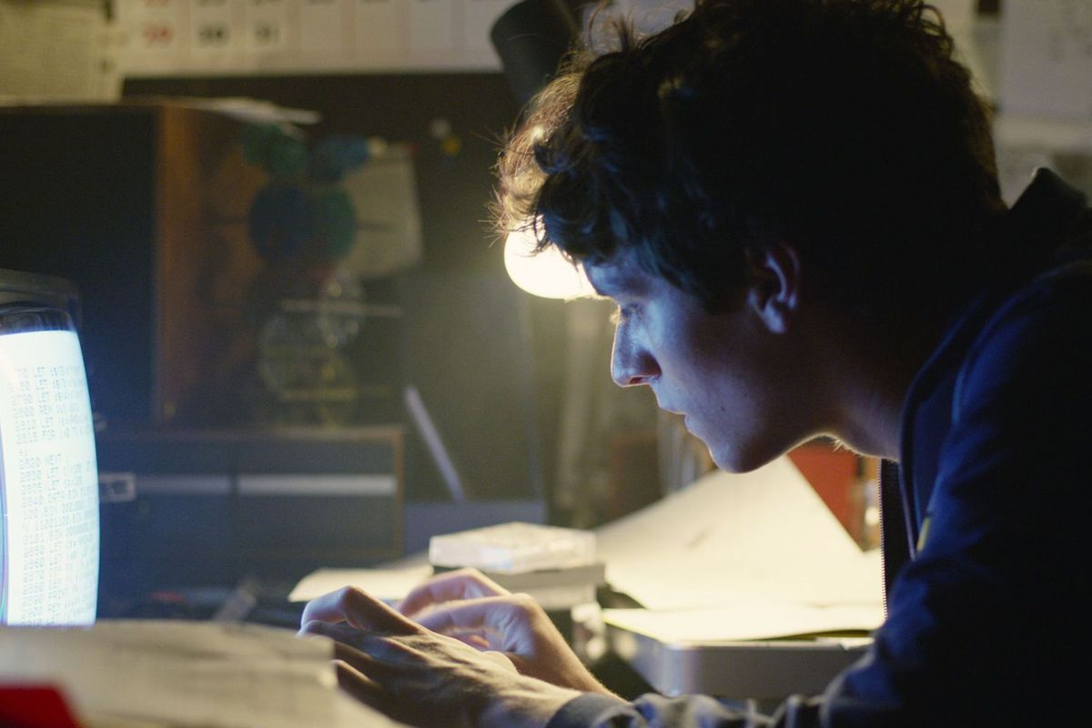 Black Mirror: Bandersnatch is Netflix's new interactive