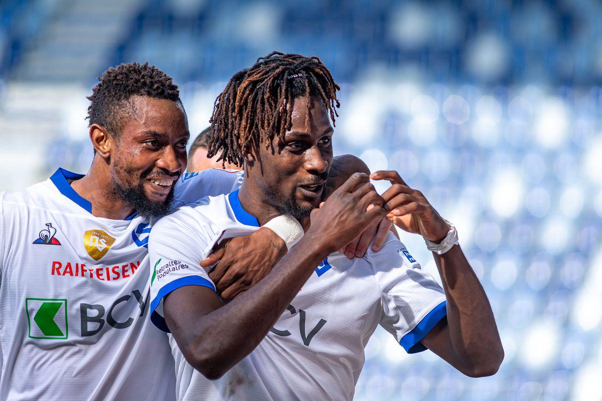 FC Lausanne-Sport v FC Zurich - Swiss Super League