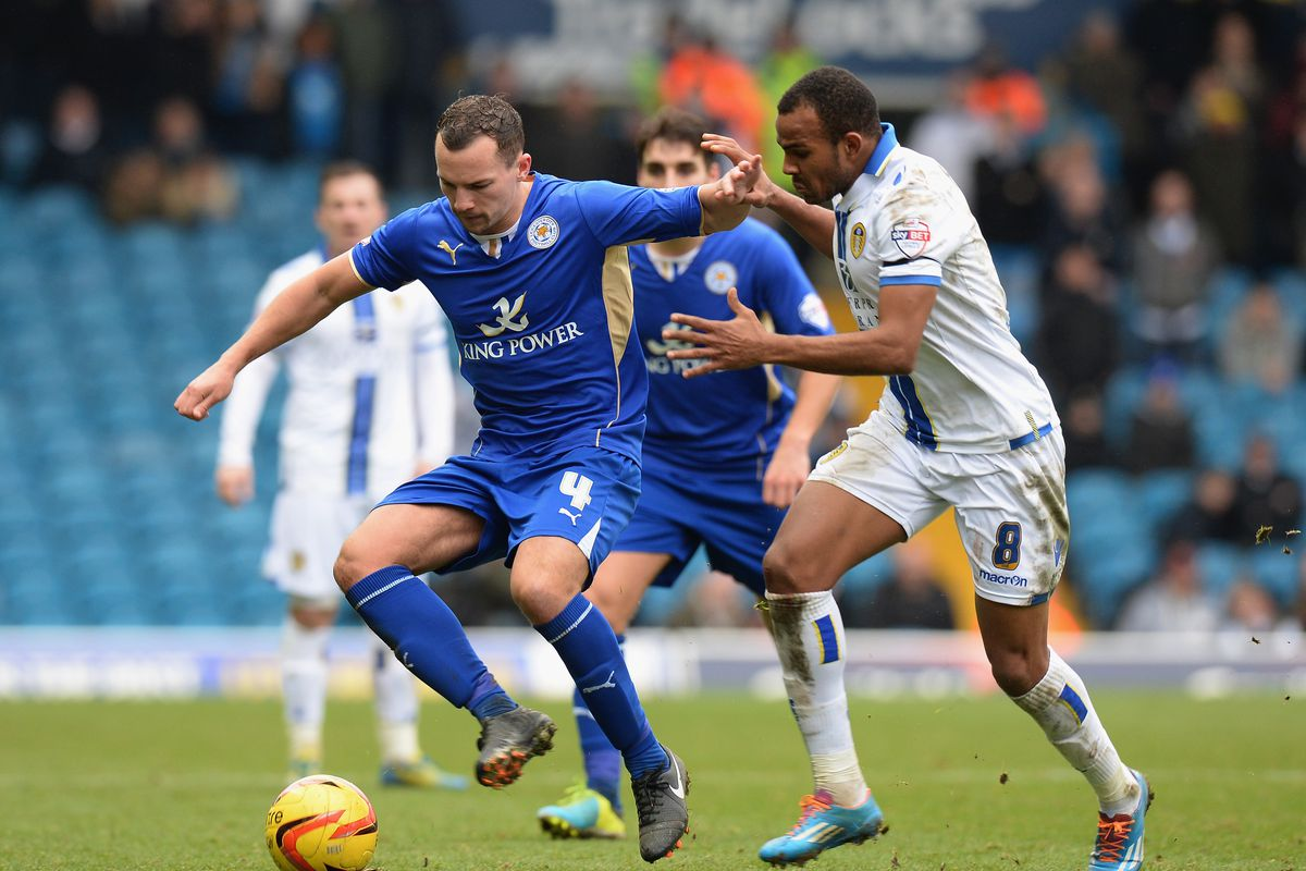Leicester City 3-1 Leeds United