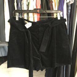 Maison Kitsuné shorts, $120