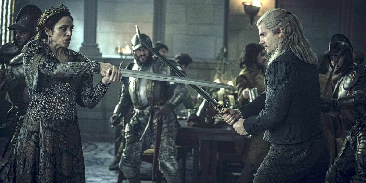 The Witcher subverts Game of Thrones expectations through a major death