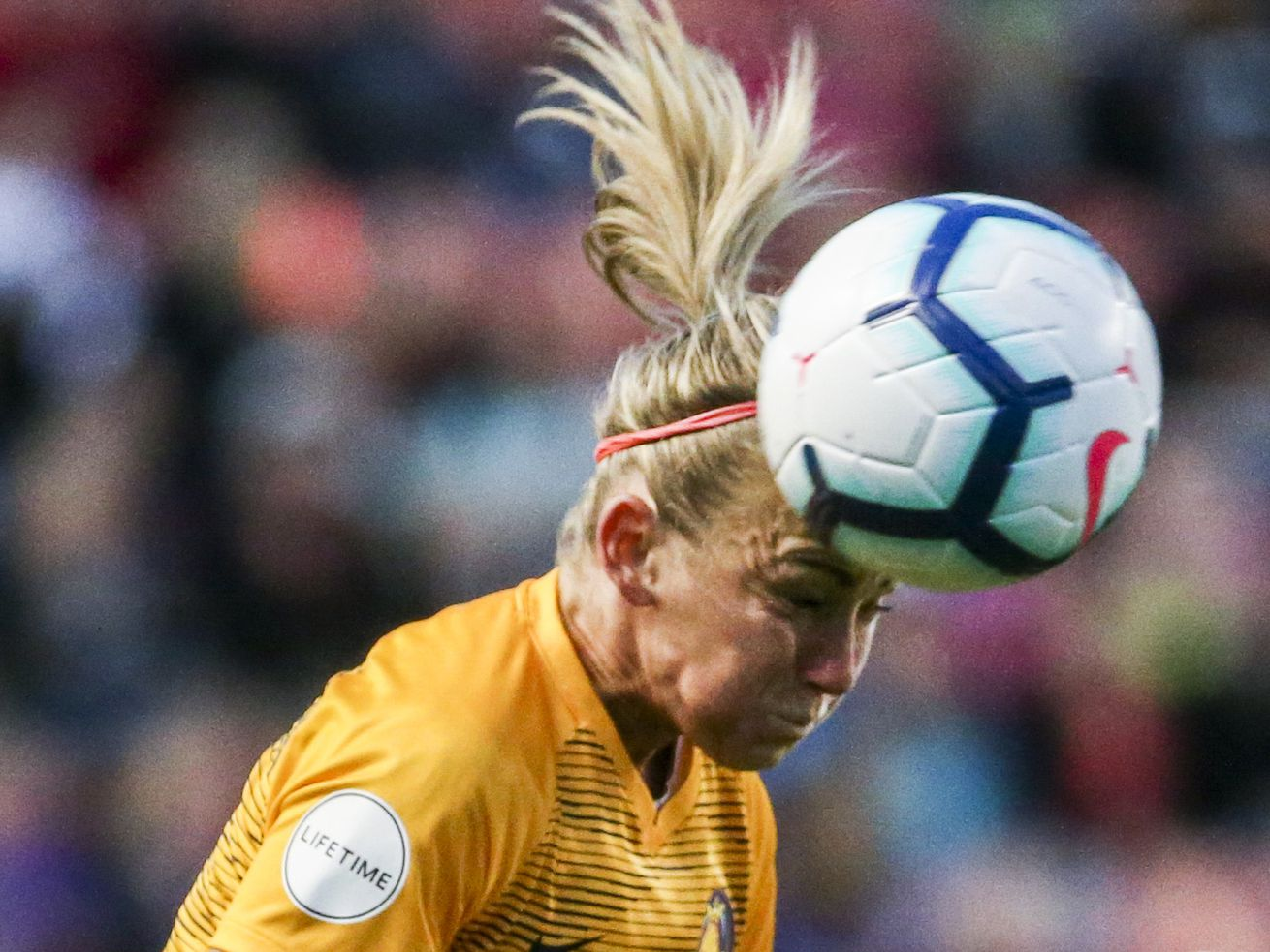 Utah Royals FC readies for season finale with nothing on the line